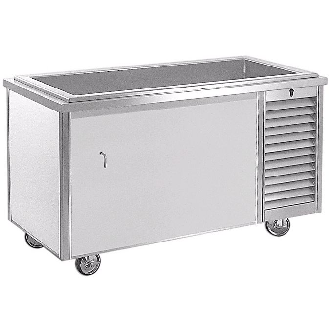 Randell Cold Food Table