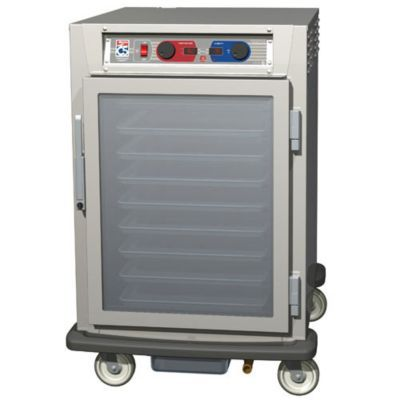 Controlled Humidity Holding Proofing Cabinets