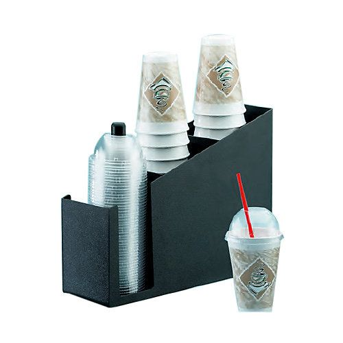 Cup & Lid Dispensers