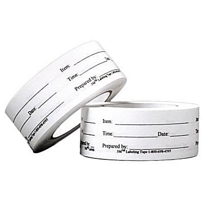 Day Labels and Accessories