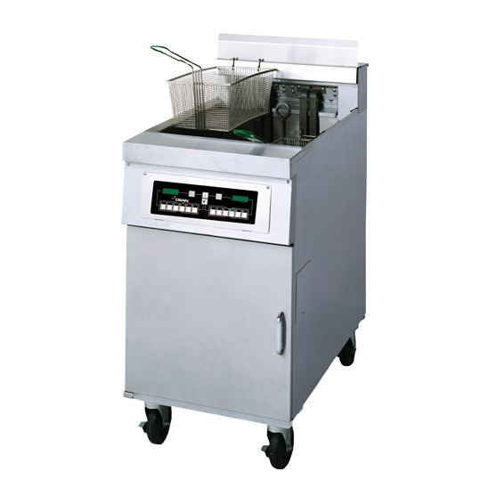 Shop For Dean Parts For Frymaster 174 Fryers At Wasserstrom Com