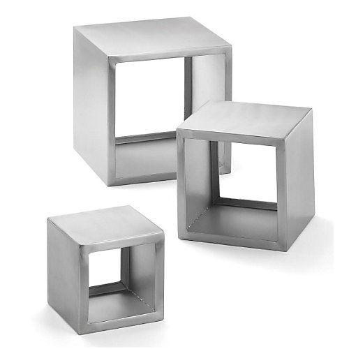 Display Risers