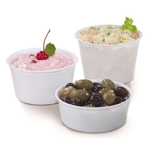 Disposable Deli Containers