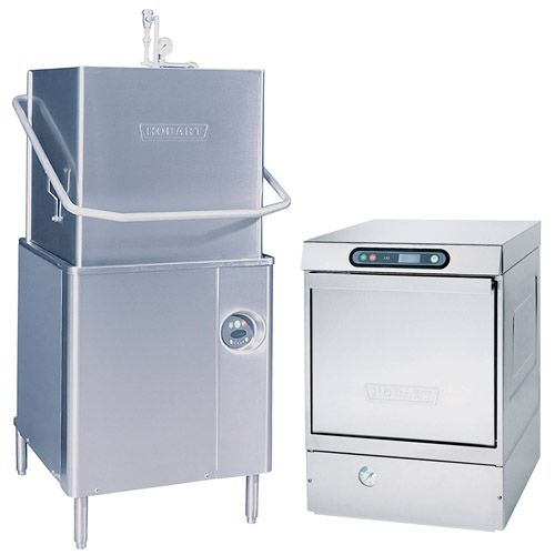 Hobart Door Style Dishwasher