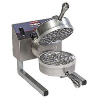 Waffle Baker and Crepe Maker