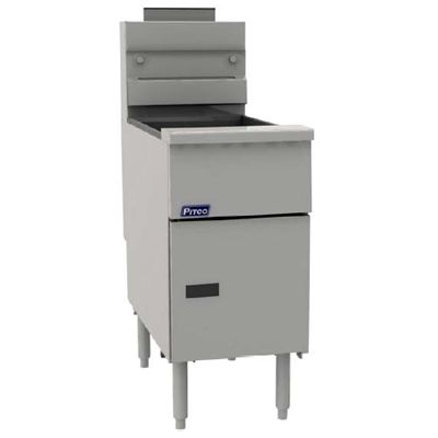 Pitco Economy Fryer
