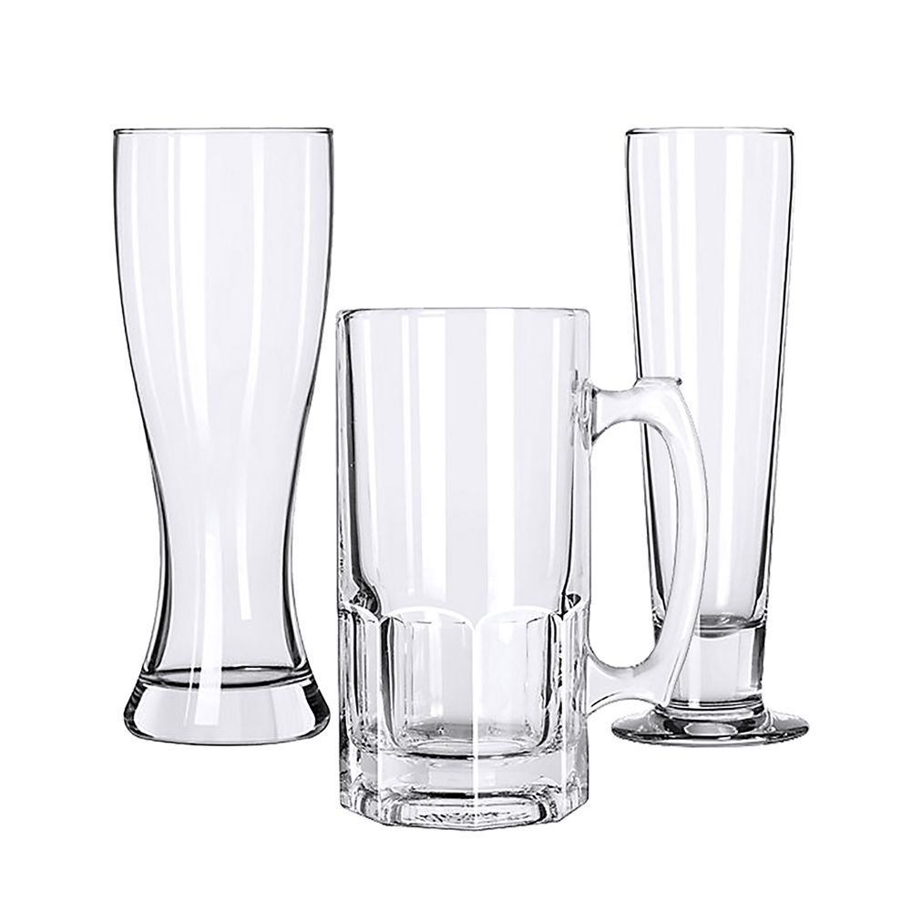 Featured Libbey Glassware