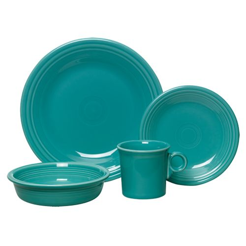 Fiesta Turquoise