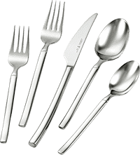 5% Off All Flatware - Shop Now