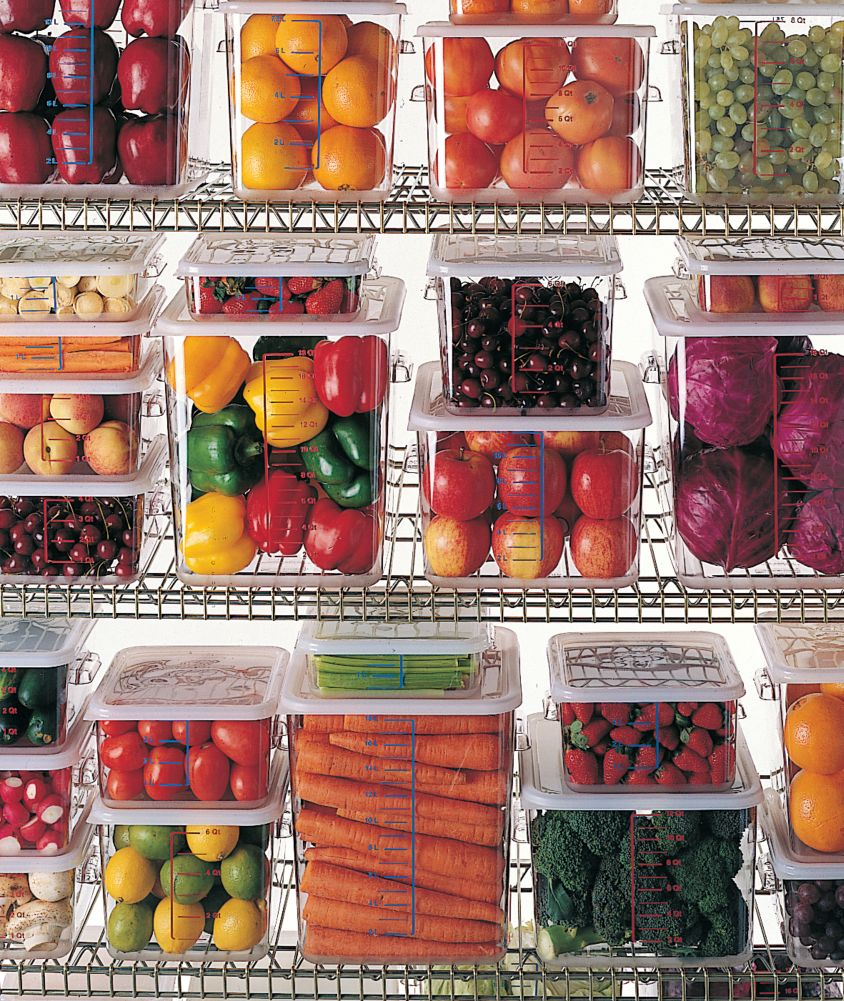 Food Boxes Storage Containers For Restaurants