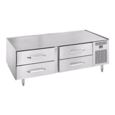 Randell Freezer Counter Equipment Stand