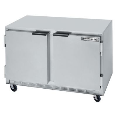 Beverage-Air Undercounter Freezers