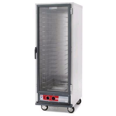 Full-Height Mobile Cabinets