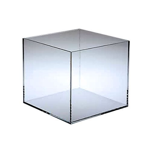 Glass and Acrylic Risers