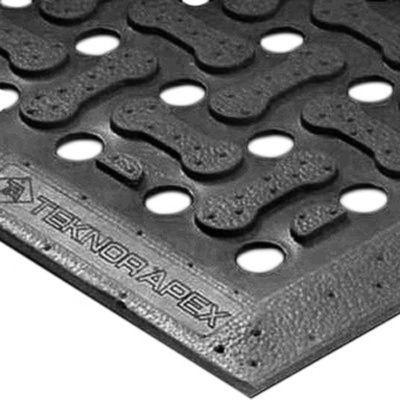 Grease-Resistant Floor Mats