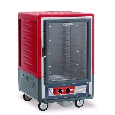Half-Height Mobile Cabinets