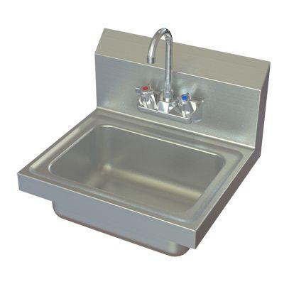 Hand Sink Commercial : Hand Sink, Commercial Sinks, Restaurant Sinks Wasserstrom Restaurant ...