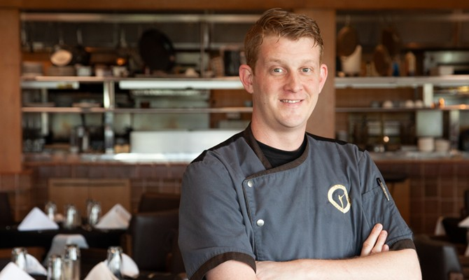 Dustin Brafford: The Executive Chef and Restaurateur You Need To Know