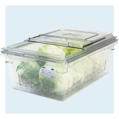 Food Boxes & Storage Containers
