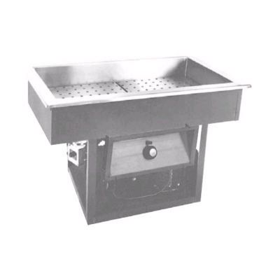 Randell Hot Cold Food Table