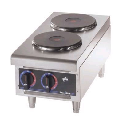 Star® Hot Plates
