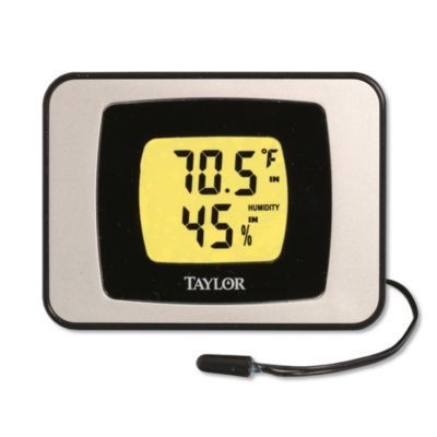 Indoor Outdoor Thermometers