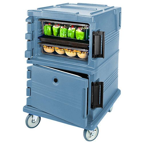 Insulated Food Carts