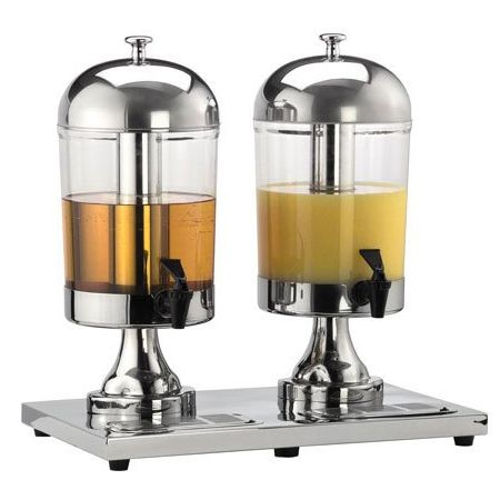 Juice Beverage Dispensers