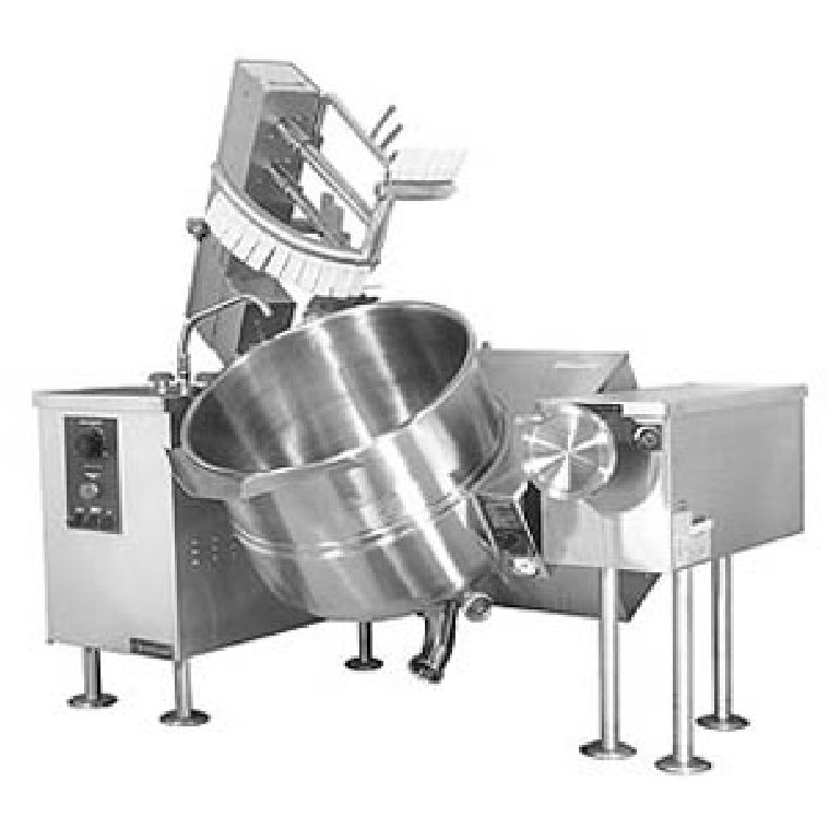 Kettle / Mixer Combos