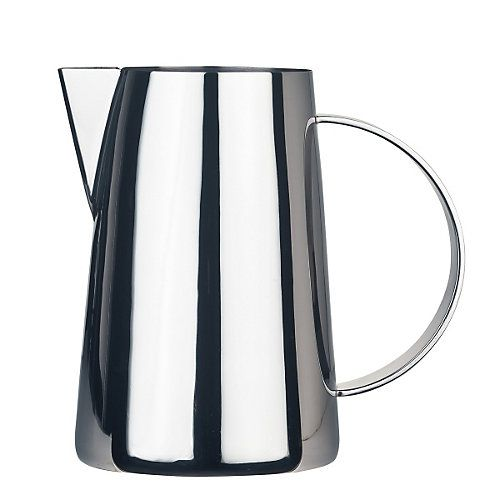 Stainless Steel and Aluminum Pitchers