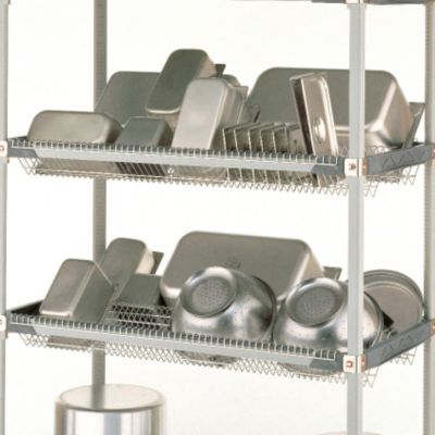 Metro Shelf Accessories