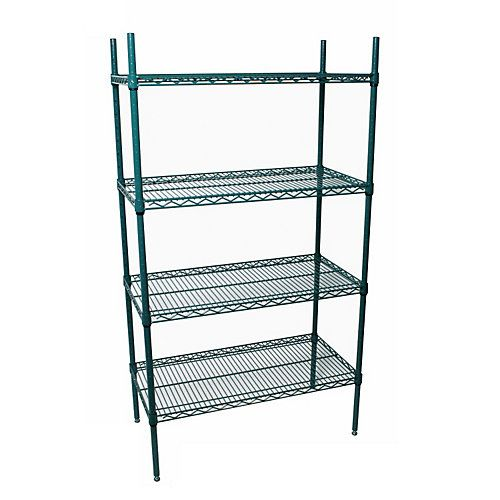 Miscellaneous Shelving