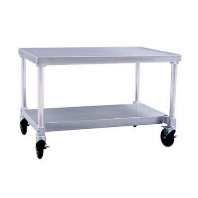 Mobile Equipment Stands
