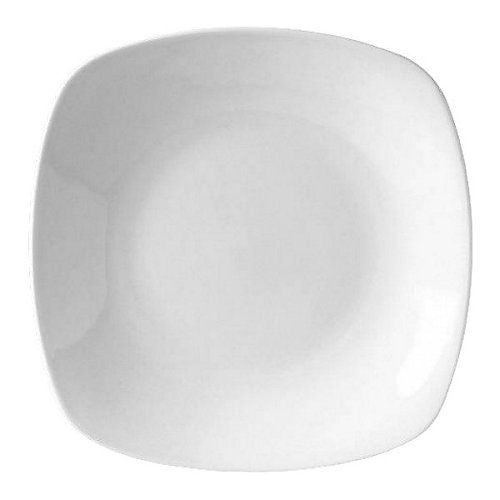 Monaco White Tableware