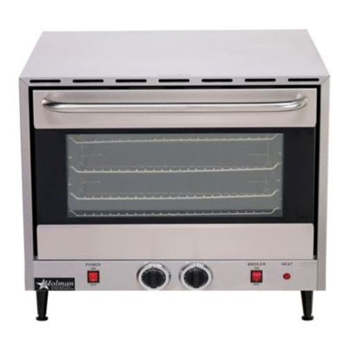 Star Conveyor and Convection Ovens