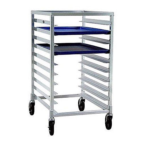 Pan Racks and Covers