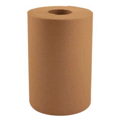 Paper Towel Rolls and Dispensers
