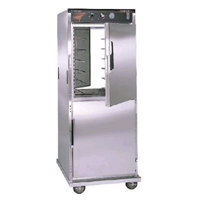 Pass-Thru Mobile Cabinets