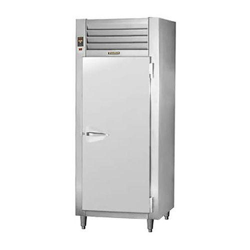 Pass-Thru Refrigerators