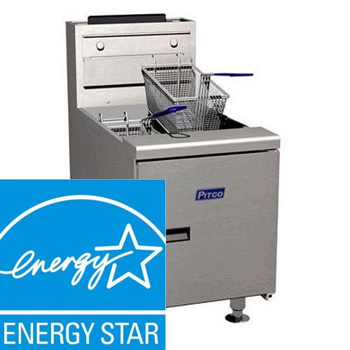 Pitco Energy Star