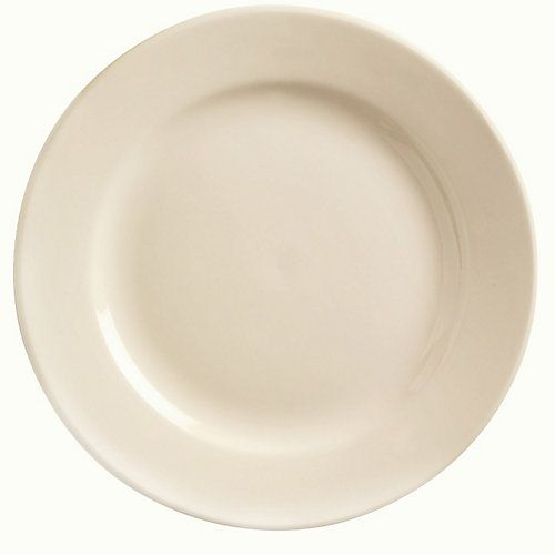 Princess White Dinnerware