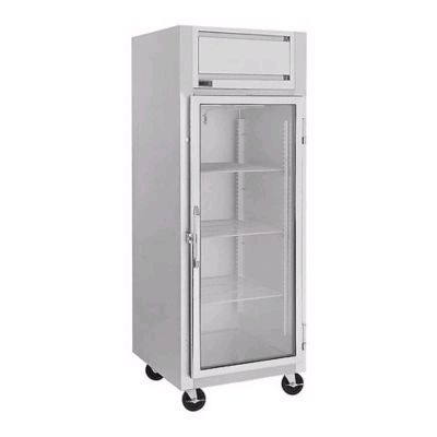 Randell Reach-In Freezers
