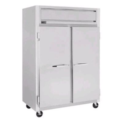 Randell Reach-In Heated Cabinet