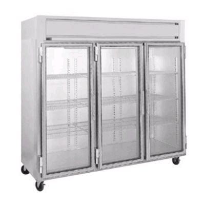 Randell Reach-In Refrigerators