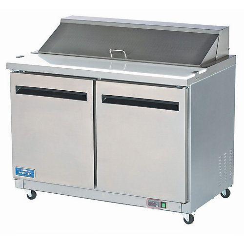 Refrigeration and Ice