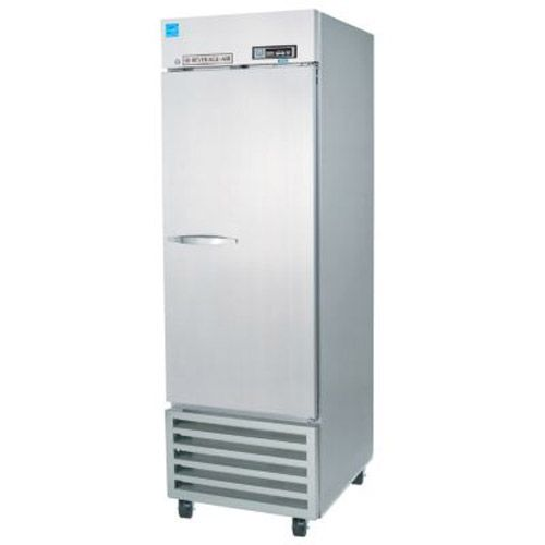 Beverage-Air Reach-In Refrigerators and Freezers
