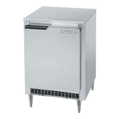Beverage-Air Undercounter Refrigerators