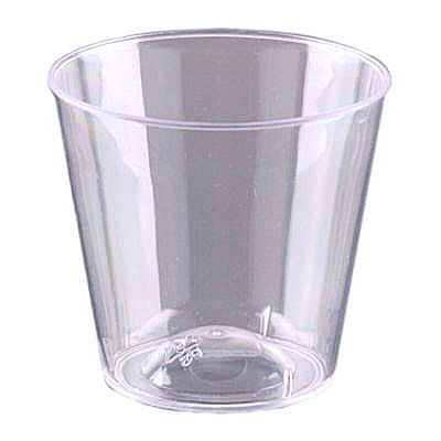 Rigid Plastic Cold Cups