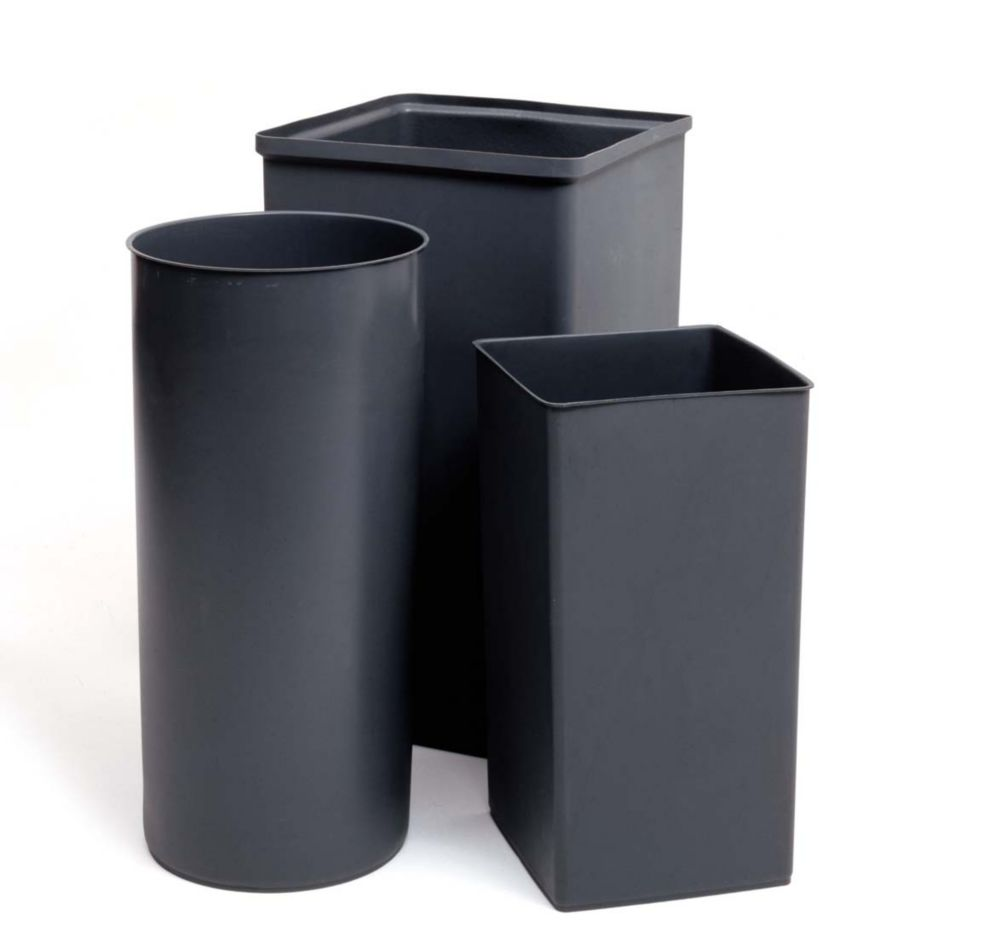 Rigid Trash Can Liners