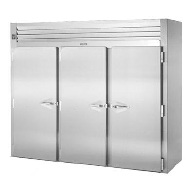 Roll-In Refrigerators